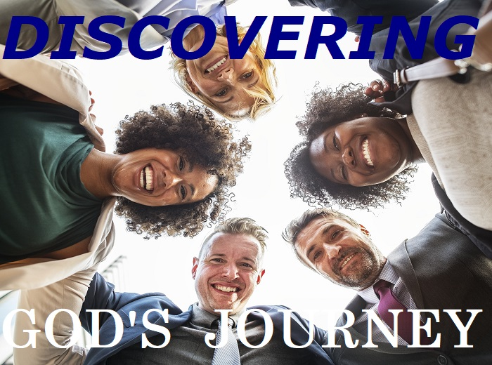 Discovering Christianity