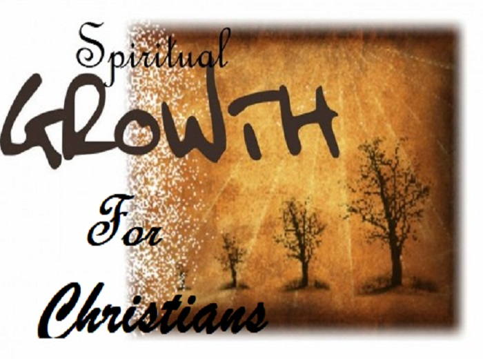 Spiritual Growth For Developing Christians