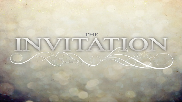 Video 1 The Invitation