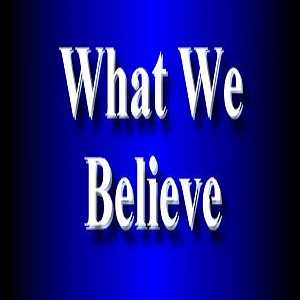What We Believe at Questions God. Com