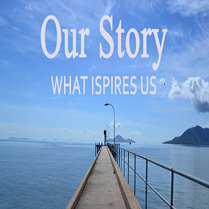 Our Story that inspires us at Questions God. Com