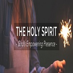 The Holy Spirit - god's Empowering Peace