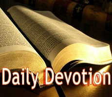 Read Daily Devotionals Online
