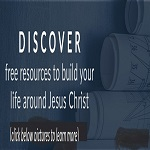 Discover free Christian resources.
