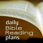 Daily Bible Reading Plans