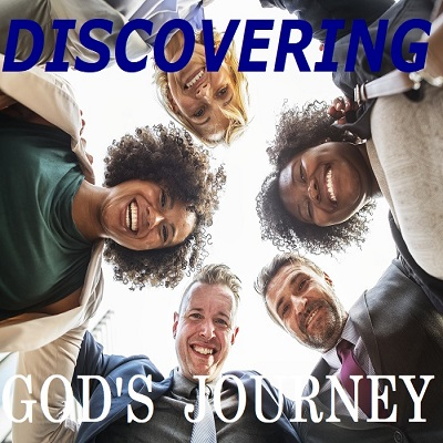 Discover God's Journey