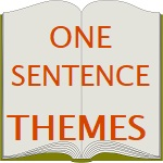 One Sentence Bible Themes