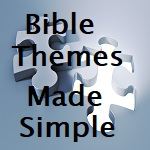 Two Sentence - Made Easy - Bible Themes